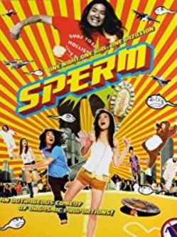 sperm cover