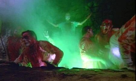 dead pit zombies rise