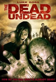 dead undead cover