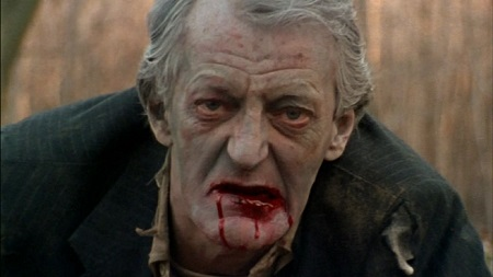 flesheater zombie bill