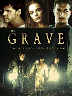 grave 1996 cover