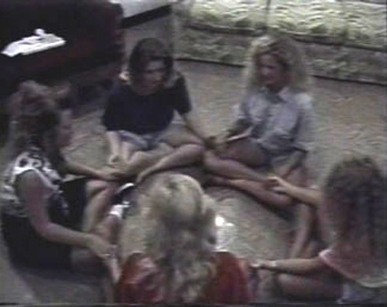 sorority babes danceathon seance