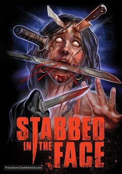 stabbed in the face cover