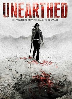 unearthed cover