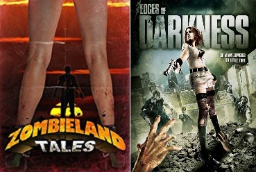 zombieland tales cover