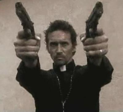 awaken the dead priest