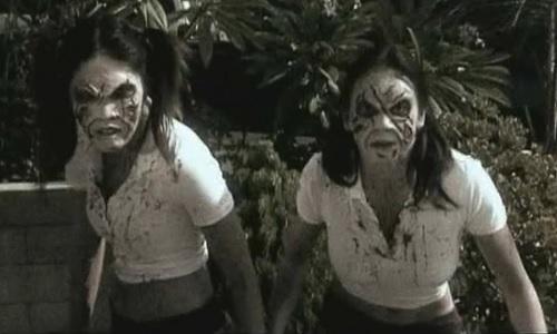 awaken the dead twins