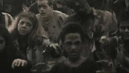 awaken the dead zombies