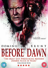 before dawn cover