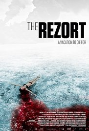 rezort cover