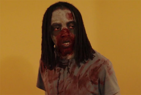 texas voodoo zombies zombie