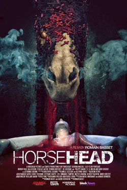 horsehead cover