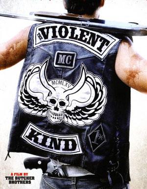 violent kind cover