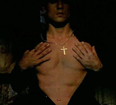 voodoo academy priest 2