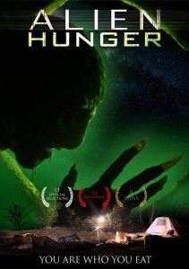 alien hunger cover