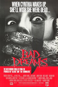 bad dreams cover