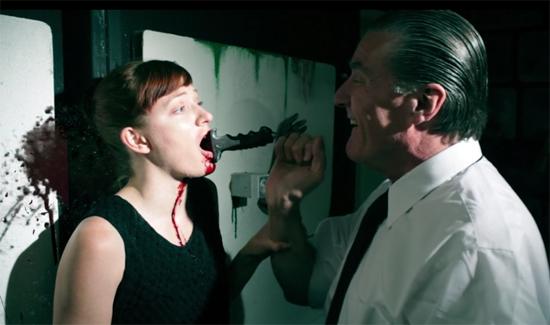 blood demon rising mouth blade