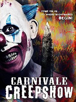 carnivale creepshow cover