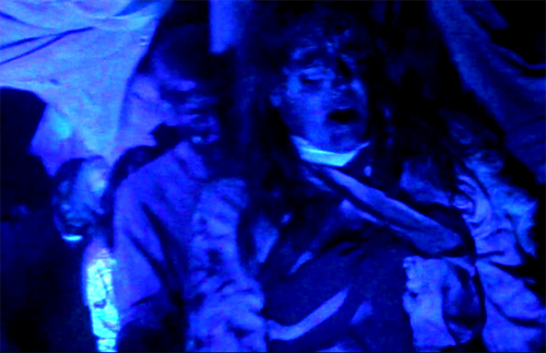 carnivale creepshow zombies