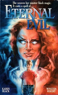 eternal evil cover