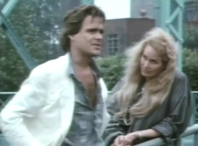 eternal evil lead and karen black
