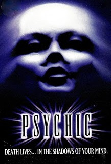 psychic 1991 cover