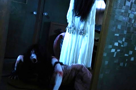 sadako vs kayako ghost girls
