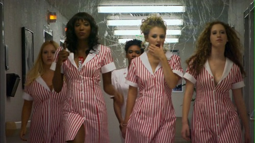 candy stripers stripers
