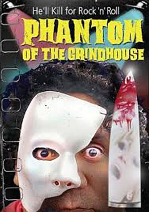 phantom of the grindhouse cover