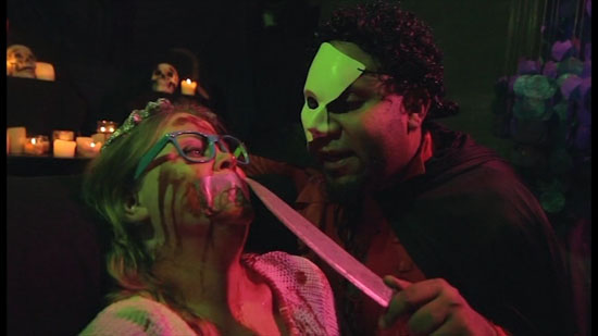 phantom of the grindhouse kill