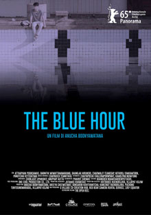 blue hour cover copy