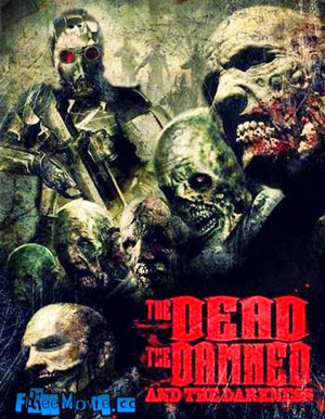 dead damned darkness cover