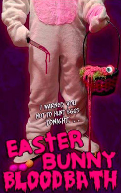 easter bunny bloodbath cover