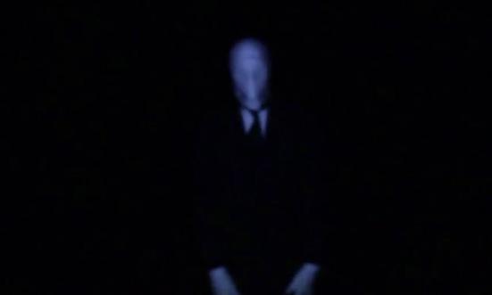 paranoia tapes slender man