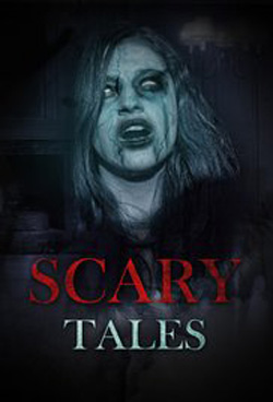 scary tales cover