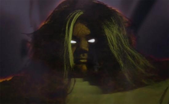 void ghost