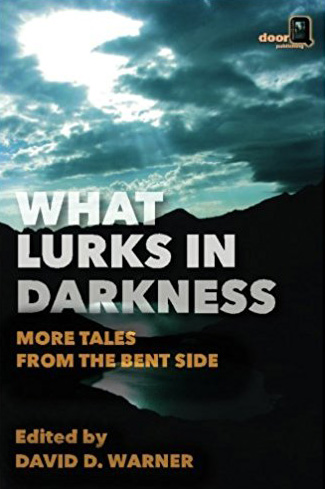 what lurks in darkness cover