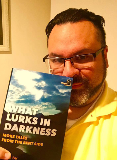 what lurks - peter saenz