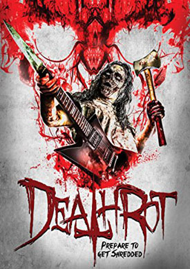 deathrot cover