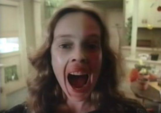 something evil sandy dennis