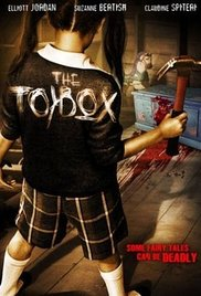 toybox cover