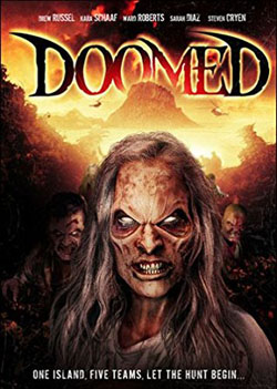 doomed cover