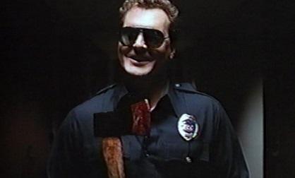 psycho cop 2 the cop