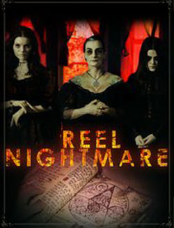 reel nightmare cover
