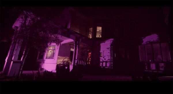 reel nightmare house