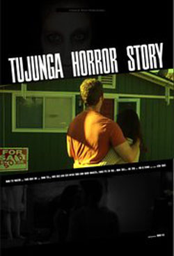tujunga horror story cover