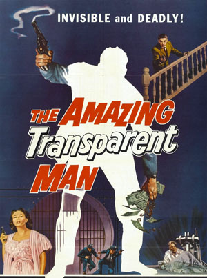amazing transparent man cover