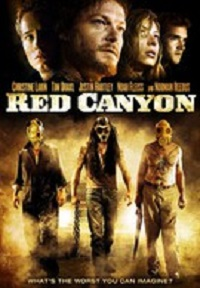 red canyon cover