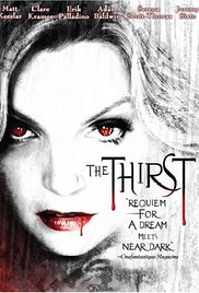 thirst 2006 cover