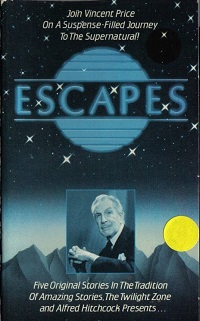 escapes cover